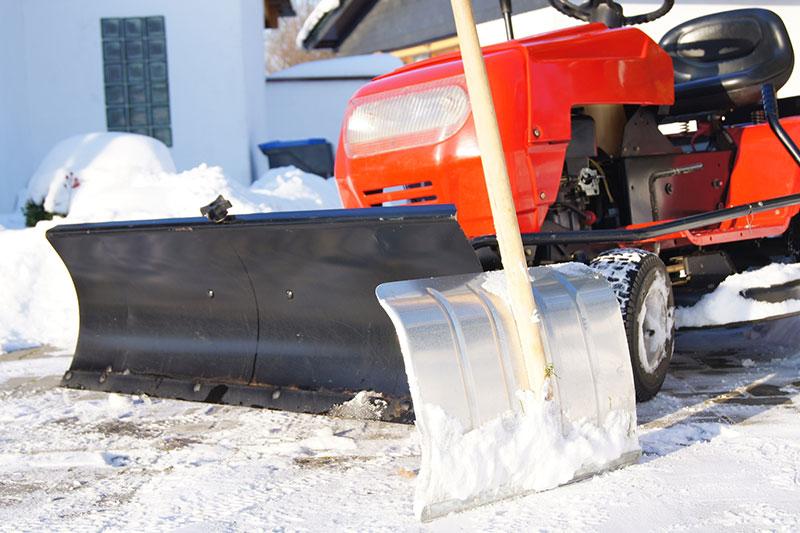 Winterdienst Tip Top Gebäudereinigung Seesen